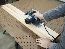 Tips And Tricks On How To Use A Circular Saw Diy