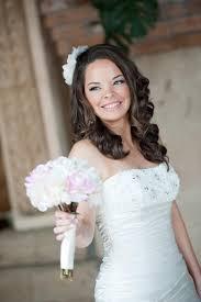 bridal wedding hair professional