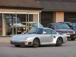 porsche 959 can be yours for 1 4 million