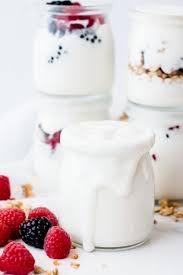 instant pot cold start yogurt