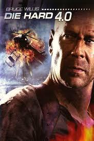 Die Hard 4 Vivere o morire (2007) - Crime