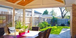 outdoor patio and alfresco area