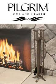 view all fireplace tool sets pilgrim