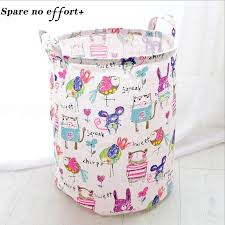 dirty clothes storage basket baby toys