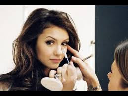 vire diaries elena gilbert makeup