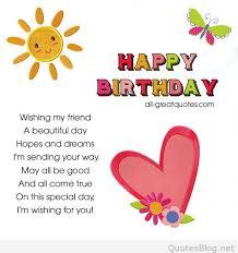 happy birthday my friend birthday
