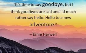 goodbye quotes for a coworker best wishes and messages