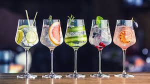 best gins and gin glasses you can