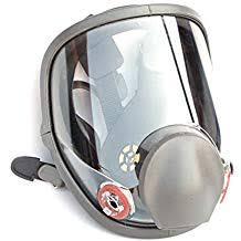 Mascarillas y respiradores Respiradores Máscara De Gas Protección ...
