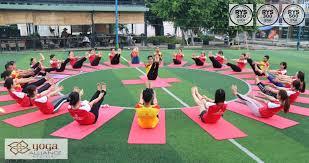 hatha ashtanga yoga ttc teacher