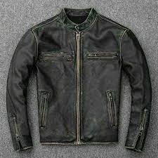 black rivet womens leather motorcycle