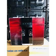 Máy lọc nước treo tường Nóng - Lạnh (Đỏ)