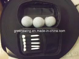 china promotional gift mini golf bag on