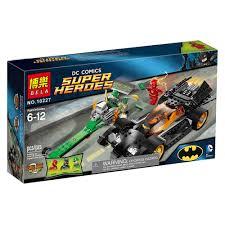 Bela 10227 Sheng Yuan 318 SY318 (NOT Lego DC Comics Super Heroes ...