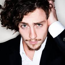 Aaron Johnson fan page (Vf/Eng) - Home | Facebook