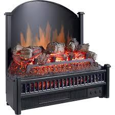 li 24 electric fireplace logs