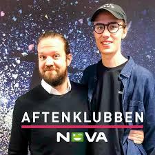 Perfekthedskultur og Stand-up med Thomas Warberg - AFTENKLUBBEN | Lyssna  här | Poddtoppen.se