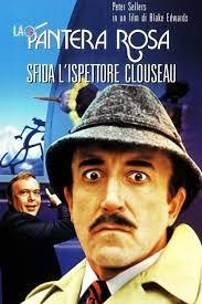 La pantera rosa sfida l'ispettore Clouseau (1976) scheda film ...