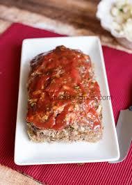 clic homemade meatloaf recipe i