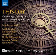 Hilary Campbell, Blossom Street, Kerry Andrew, Judith Bingham ...
