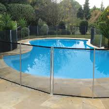 Beethoven Flexible Pool Fencing System