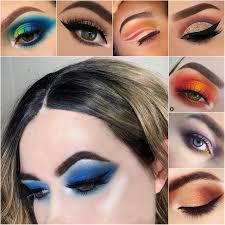 best eye makeup tips top beauty magazines