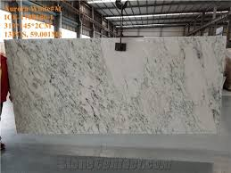Chinese Aurora White Marble,11 Bundles Available from China ...