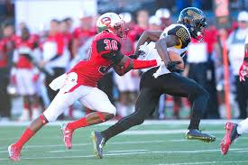 Prince Charles Iworah, CB, Western Kentucky: 2016 NFL Draft Scouting Report