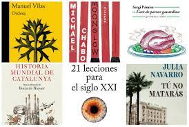 100 Libros Recomendados Para Regalar Y Leer En Navidad 2018