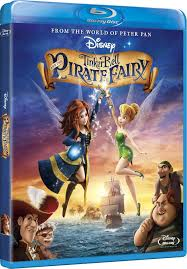 Fshare] - [FSHARE|Hoạt hình|MKV]Tinker.Bell.And.The.Pirate.Fairy ...