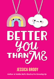 Better You Than Me| Penguin Random House Higher Education