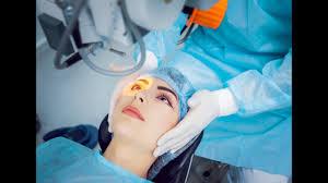 تقنيات جديدة لعلاج شبكية العين بأقل تدخل جراحي Youtube