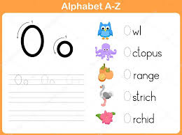alphabet tracing worksheet writing a z