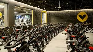 motosumo secures its first gym