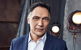 Jimmy Smits Opens up About Revisiting His Legal TV Roots in the New Drama  Bluff City Law