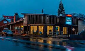 Motel Aurora on George, Dunedin, New Zealand - Booking.com