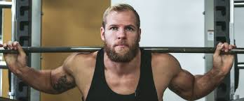 james haskell s strength and power workout