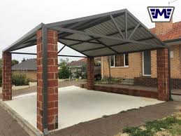 gable roof patio professionals
