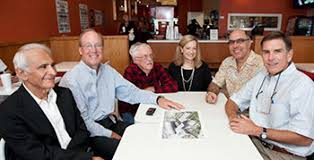 Alumni Honoring Favorite Professor Through Cecil Smith Scholarship ...