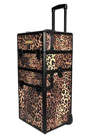 fit into the nyx leopard cosmetic