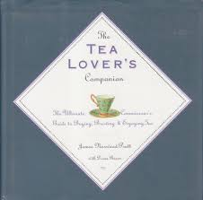 The Tea Lover's Companion: The Ultimate Connoisseur's Guide to Buying,  Brewing and Enjoying Tea: Amazon.de: FISHER, TWYLA, Fisher, Twyla:  Fremdsprachige Bücher