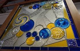 kokomo opalescent glass picture of