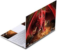 Amazon Com Mightyskins Skin Compatible With Google Pixelbook Angry Dragon Protective Durable And Unique Vinyl Decal Wrap Cover Easy To Apply Remove And Change Styles Made In The Usa