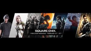 Steam Sale - which Square Enix games ...