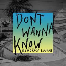 maroon 5 feat kendrick lamar