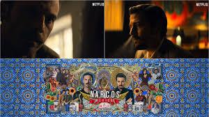 narcos mexico season 2 wallpapers
