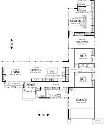 u shaped house design australia 2 y
