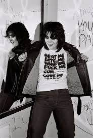 How Joan Jett Defined Female Rock and Roll Style | AnotherMan