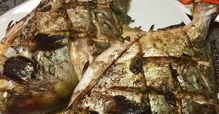 Baked Pompano Recipe