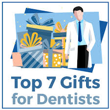 top 7 best gifts for dentists our top